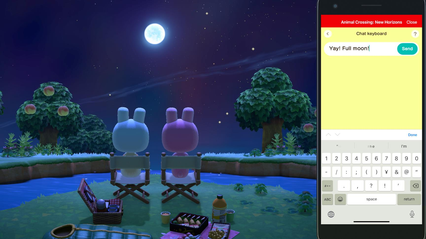 Animal Crossing New Horizons Nooklink Will Let You Transfer