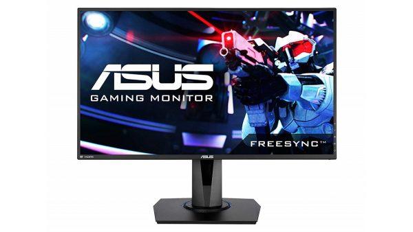 Los monitores de juegos Asus se reducen enormemente por hoy solo en Amazon EE. UU. 2