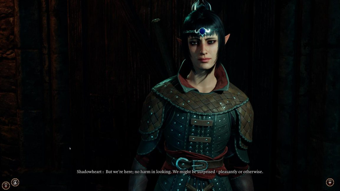 Baldur S Gate 3 Yes You Can Bang All Companions But Romance Will Be More Than Just A Simple Reward Vg247