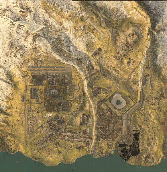 Fecha de lanzamiento de Modern Warfare Battle Royale: ¿Cuándo llegará Warzone a Call of Duty? 3