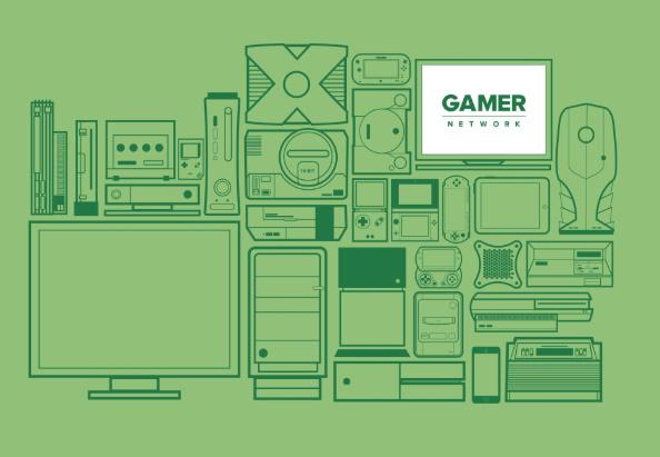 Rupert Loman deja Gamer Network y ReedPop después de 20 años 19
