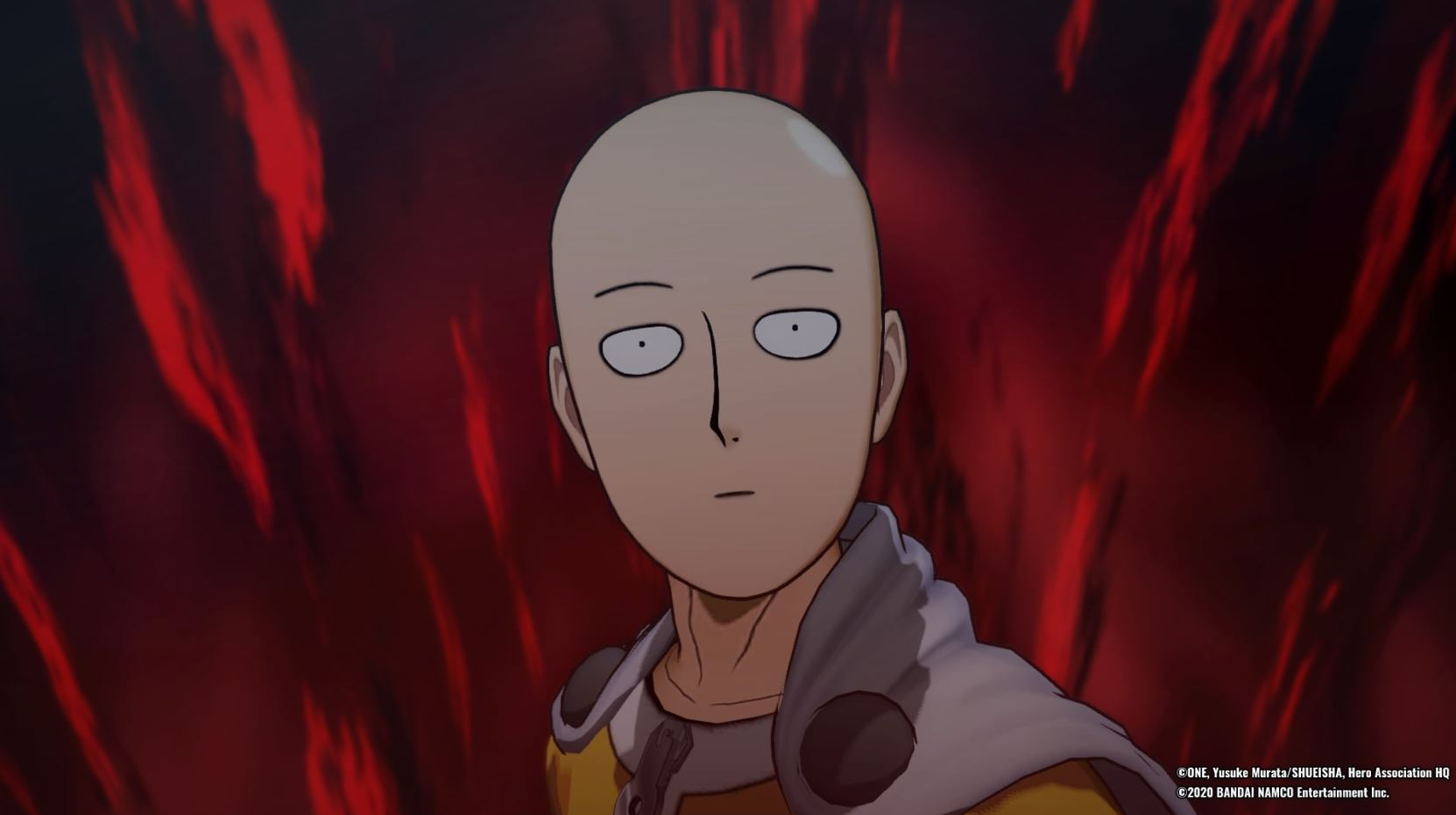 One Punch Man A Hero Nobody Knows Character Roster Unlocks How To Play As Saitama Vg247