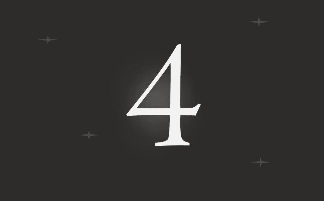 El último anuncio de Platinum 4 se realizará la próxima semana. 13