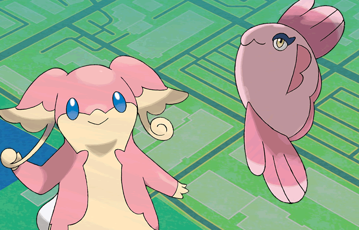 Evento 2020 de Pokemon Go Valentine: explican los brillantes bonos de Happiny, Chansey, nuevos Pokémon y eventos 4