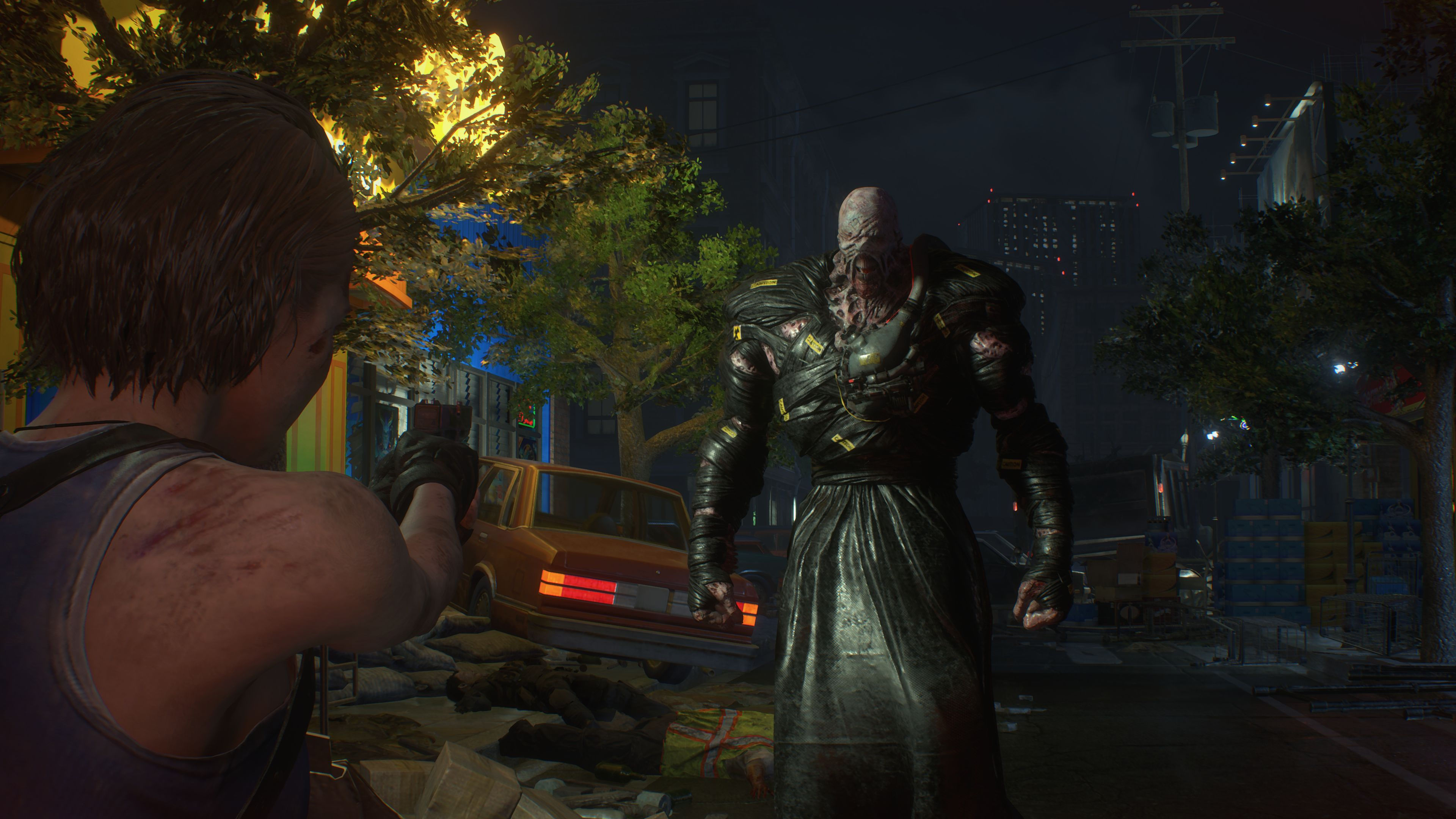 Resident Evil 3 Remake Hands On Capcom S Remake Formula Is Still Killer Vg247