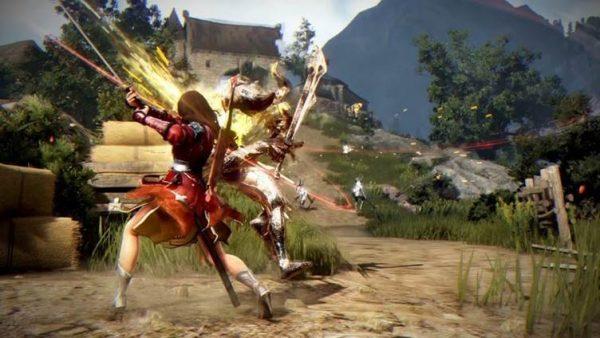 Shadow Arena cierra la beta de PC comienza el 27 de febrero 2