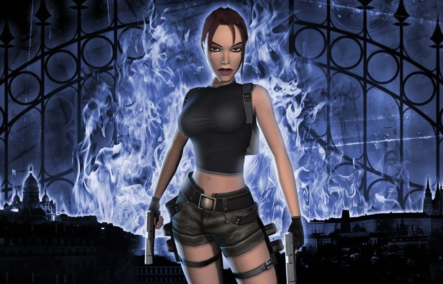 A Remake Of The Music Of Tomb Raider From Its Original Series