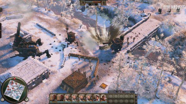 Iron Harvest: el RTS pesado puede llenar esa brecha de Company of Heroes en tu vida 3