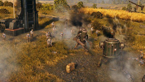 Iron Harvest: el RTS pesado puede llenar esa brecha de Company of Heroes en tu vida 4