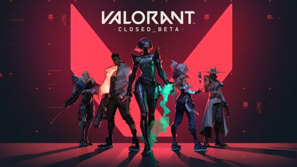 Image of article 'Riot's new tactical shooter Valorant enters into closed beta next week'