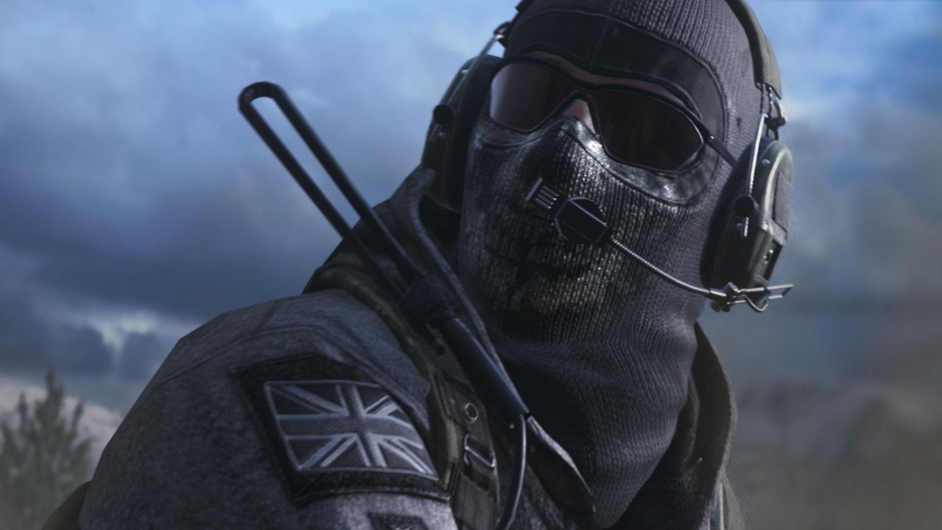 Modern Warfare 2 Campaign Remasterizada en PS4, llegando a otras plataformas en una fecha posterior 3