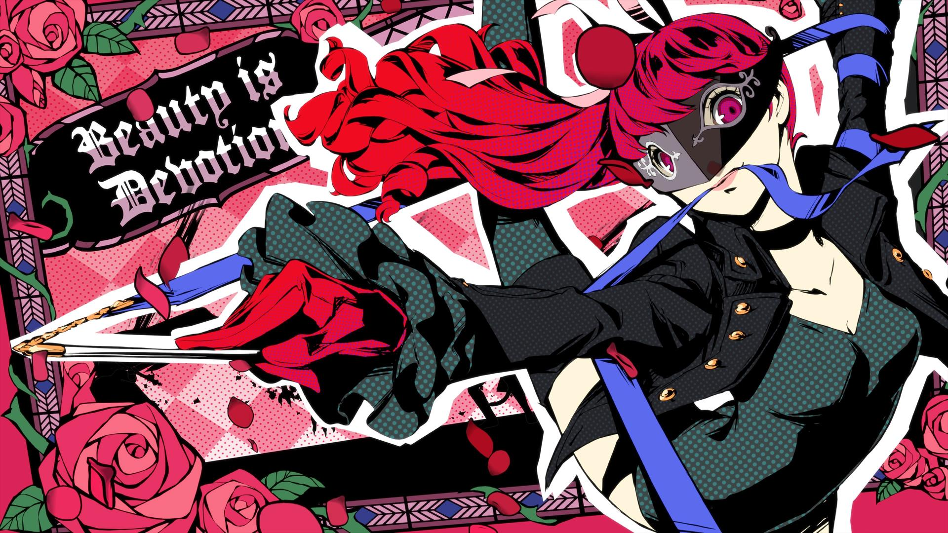 Persona 5 Royal Changes Everything Different In The Upgraded