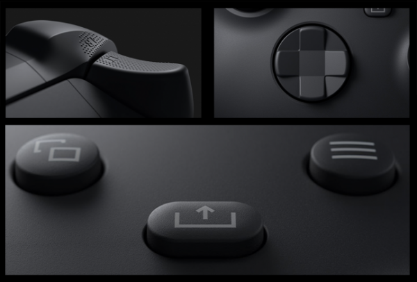 Xbox Series X controller has a brand new D-Pad and shall be simpler to carry