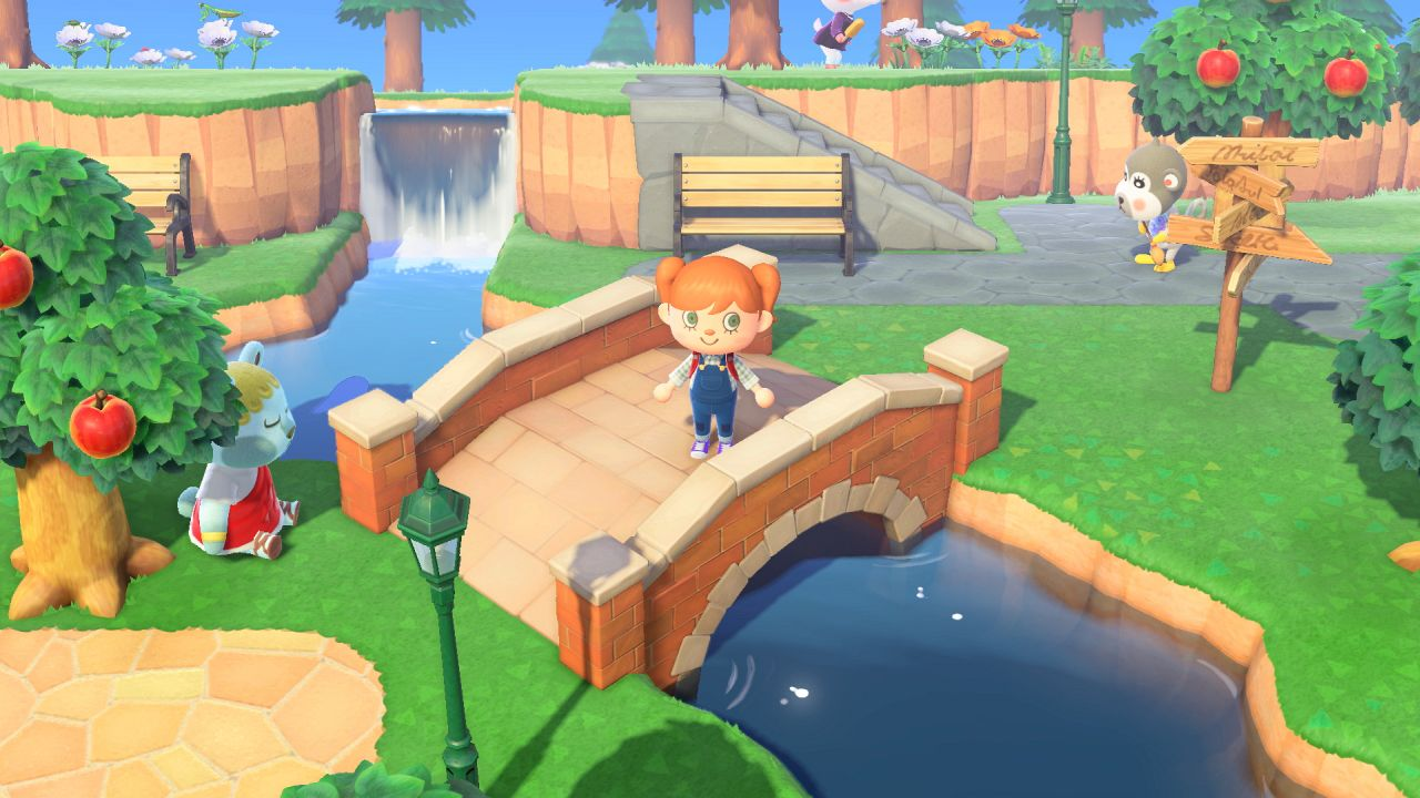 Guía Animal Crossing New Horizons: perfecciona tu isla paradisíaca 70