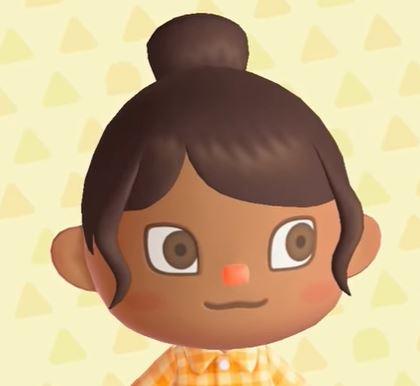 Animal Crossing New Horizons Pop Hairstyles Cool Hairstyles