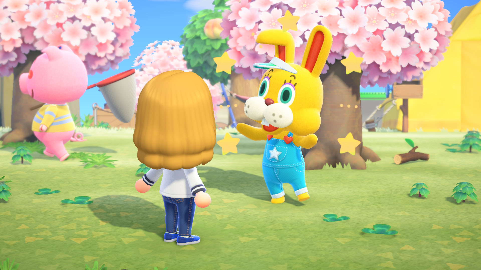 Animal Crossing New Horizons Players Create Marketplace To Sell