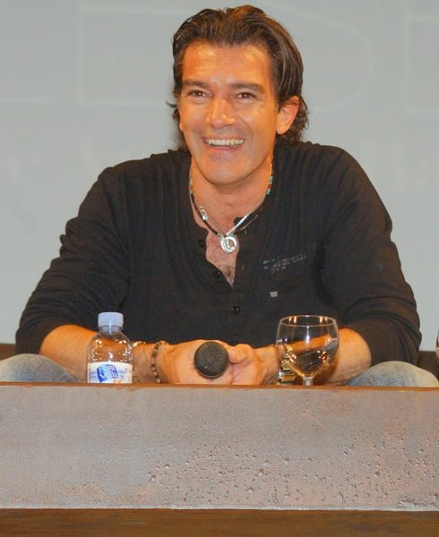 antonio banderas uncharted