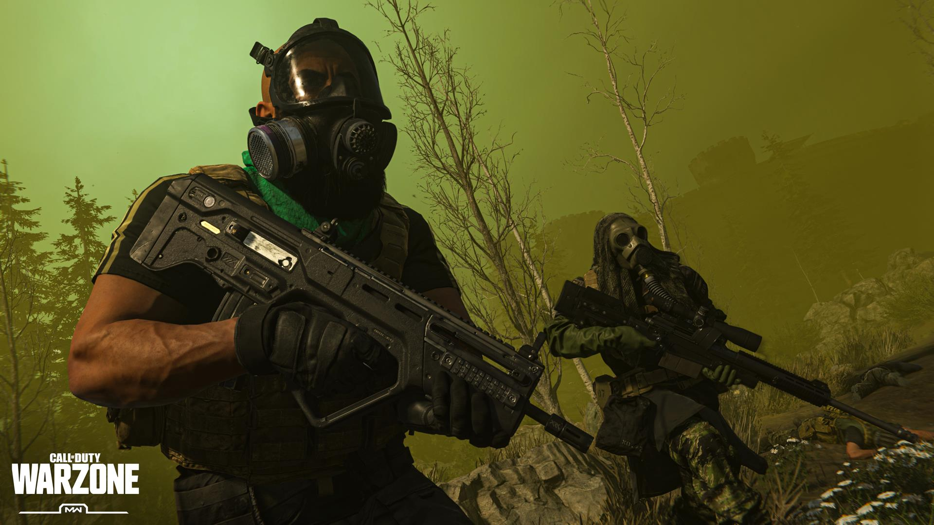 Double Xp And Weapon Xp Kick Off Tomorrow In Call Of Duty Warzone And Modern Warfare Vg247