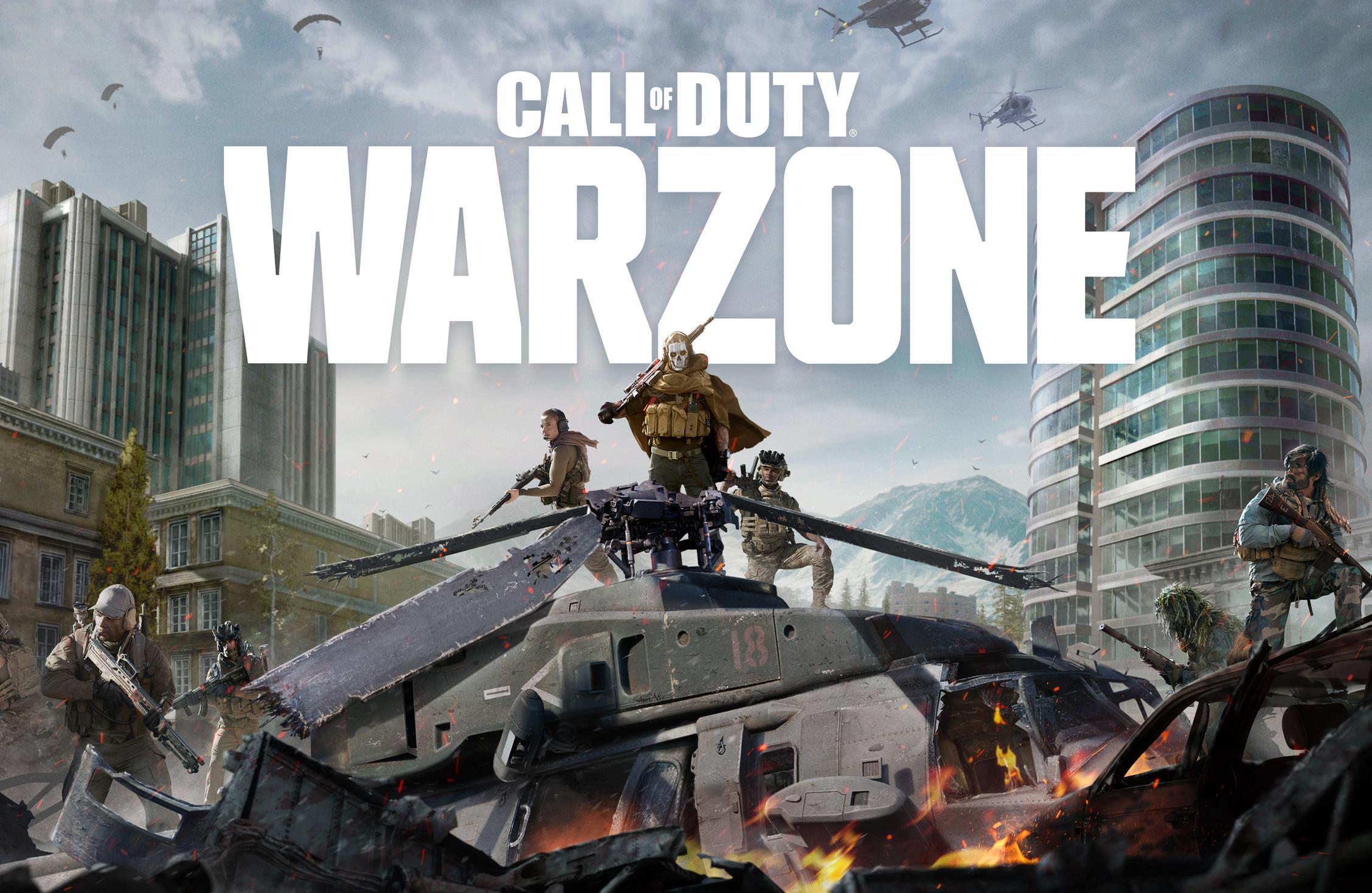 La autenticación de dos factores realmente molestó a los tramposos de Call of Duty: Warzone 2