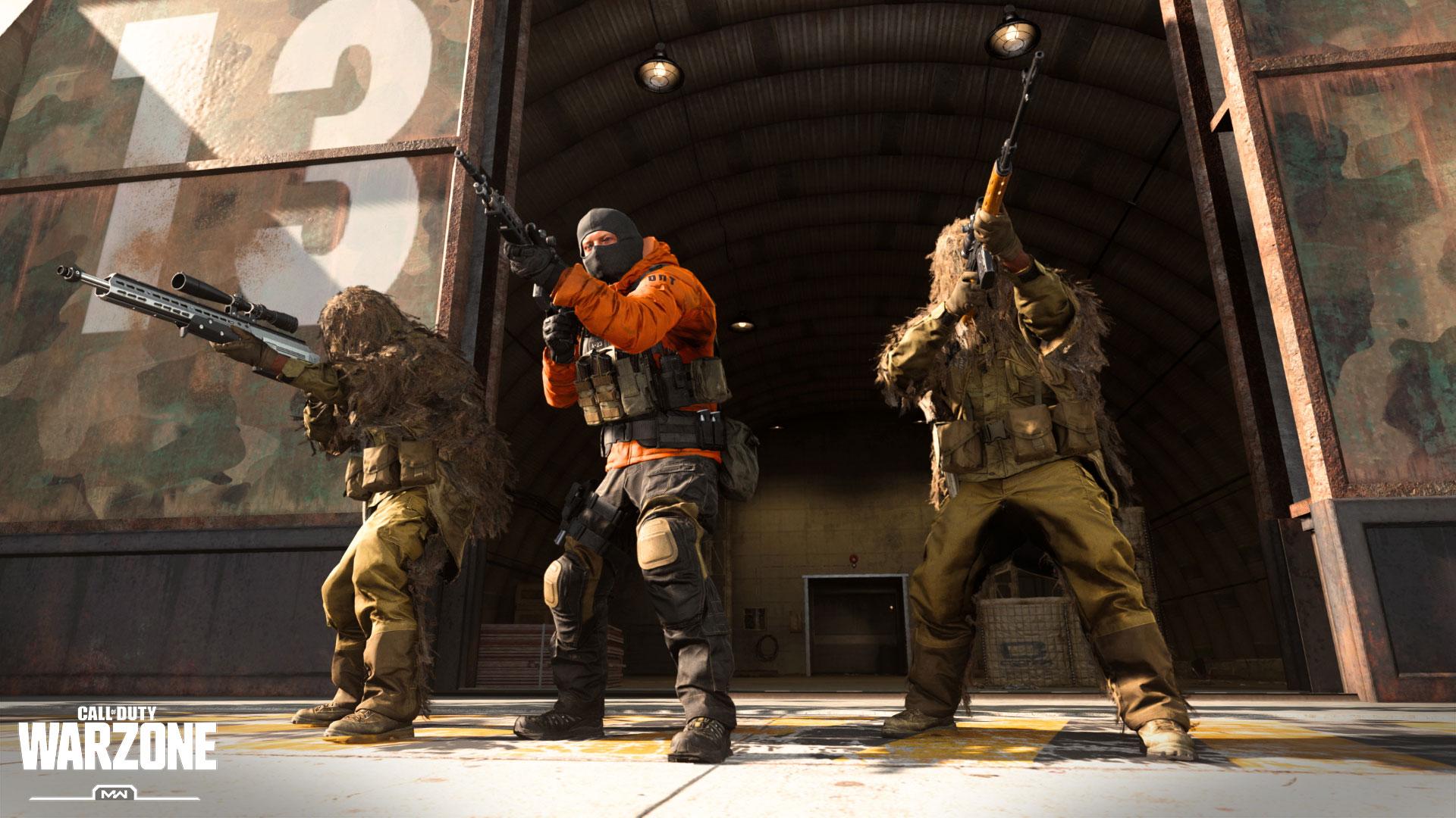 Esto es lo que está haciendo Activision sobre hacer trampa en Call of Duty: Warzone 3
