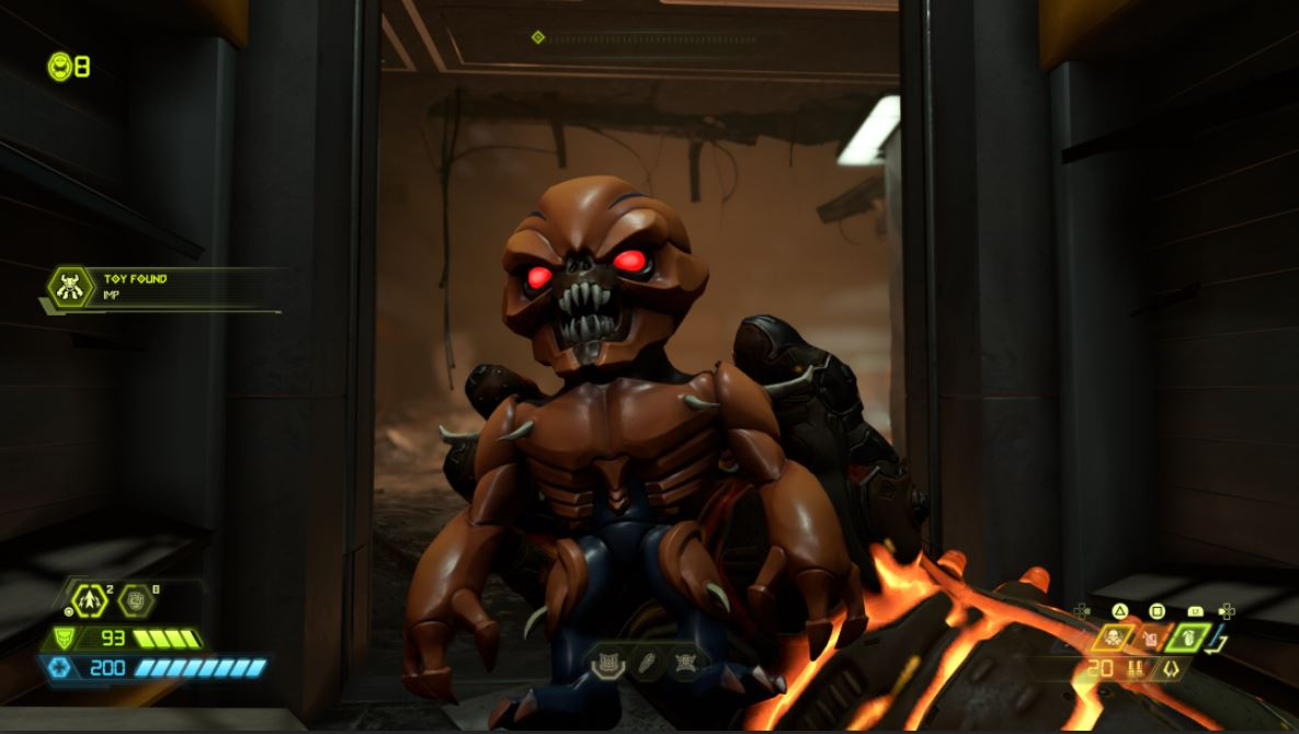 Doom Eternal Computer Code How To Play Doom 2 In The Latest Game