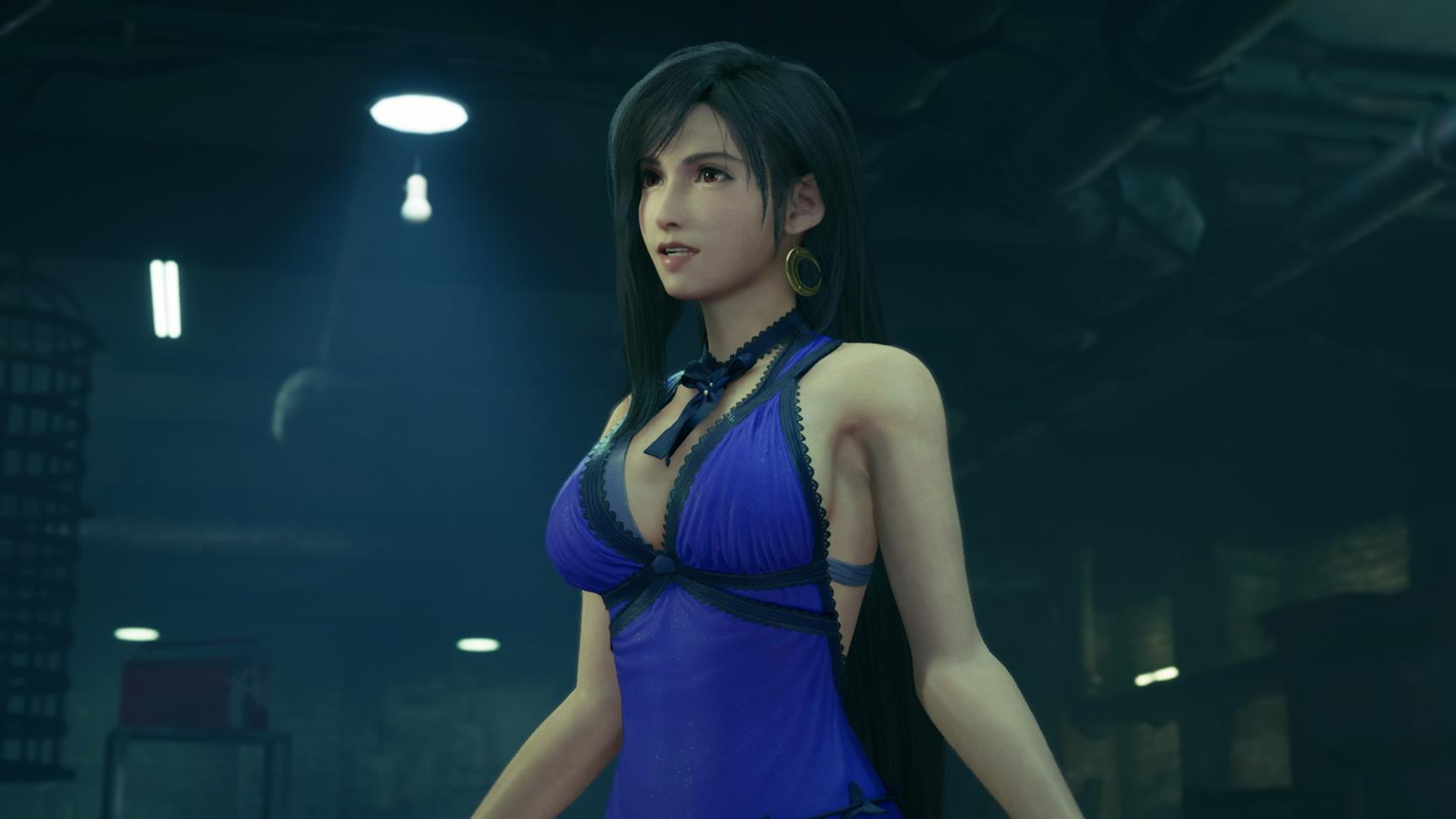 El trailer de Final Fantasy 7 Remake aparentemente confirma la versión para PC 15