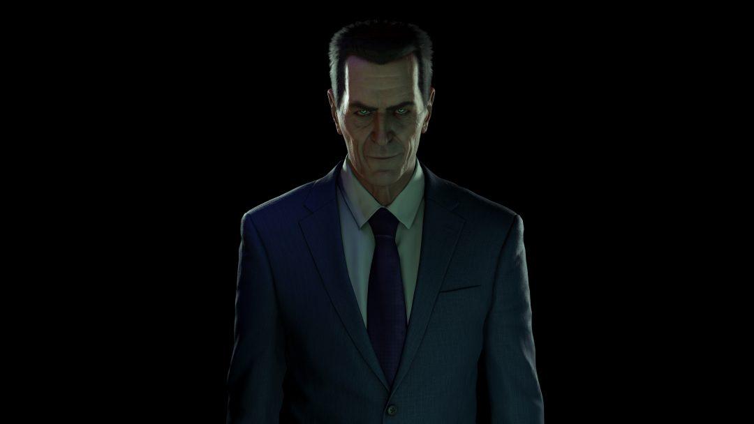 Half-Life: revisión de Alyx: la aplicación asesina de VR es un componente clave en la historia de Half-Life 22