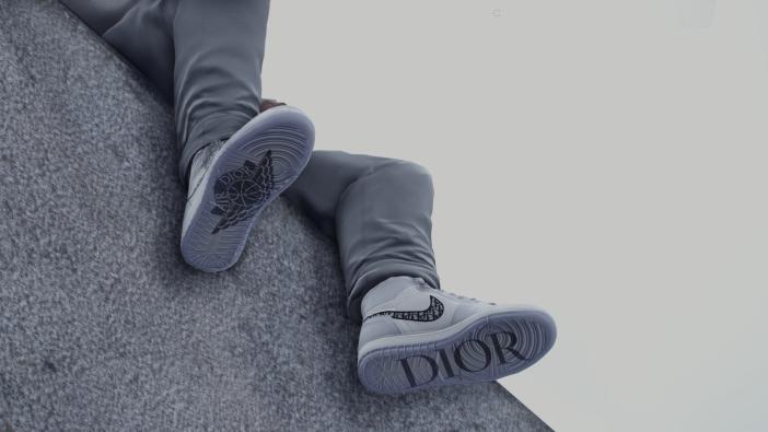 Inside GTA 5's thriving sneakerhead mod