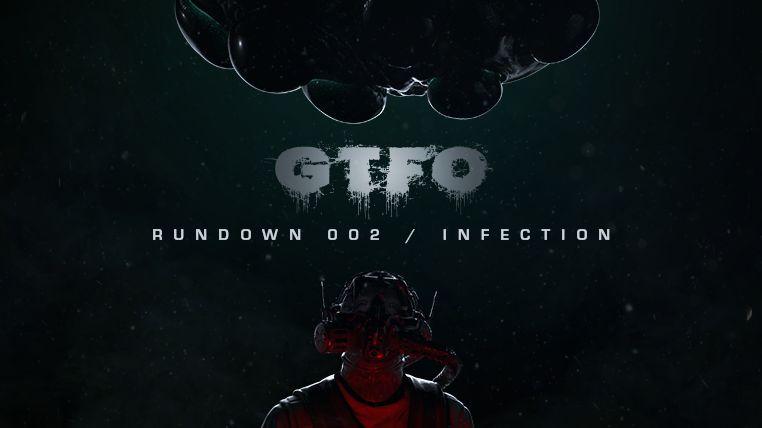 La gran actualización de infección de GTFO ya está disponible 54