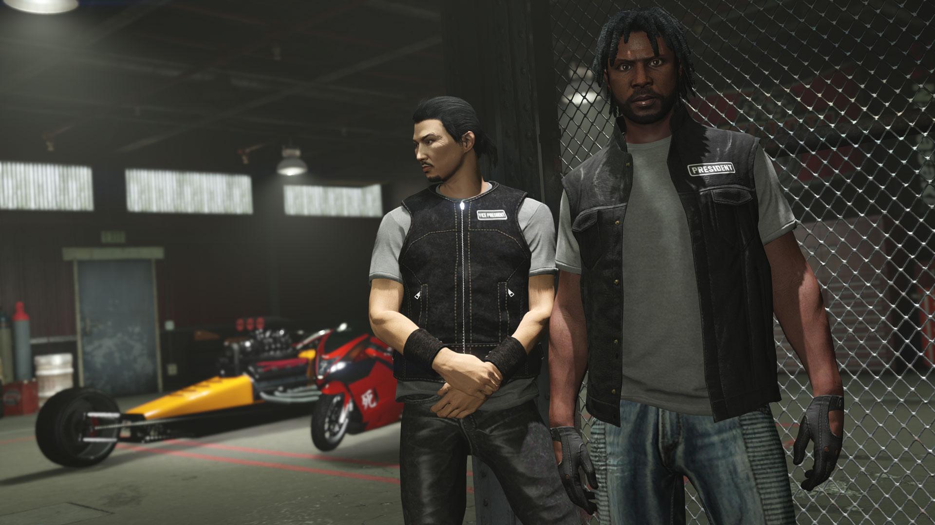 Los jugadores de GTA Online pueden ganar el triple de GTA $ y RP en la fecha límite esta semana 40