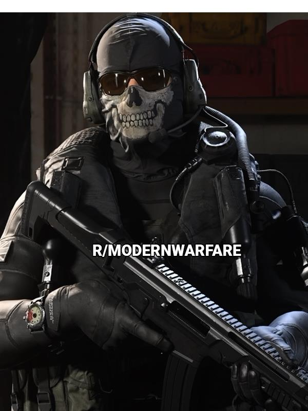Call Of Duty Modern Warfare 2 Campaign Remastered Leaked