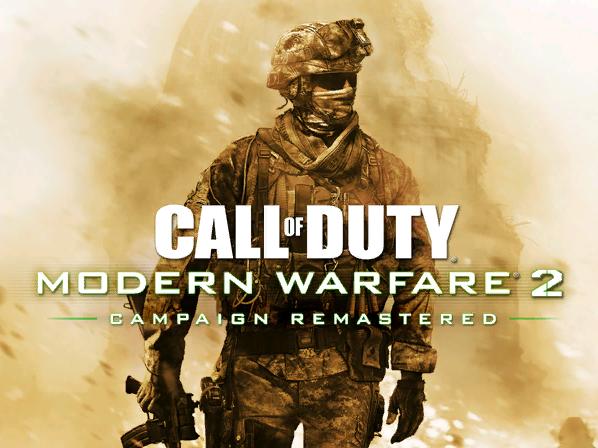 Call of Duty: Modern Warfare 2 Campaña remasterizada de lanzamiento hoy - rumor 19