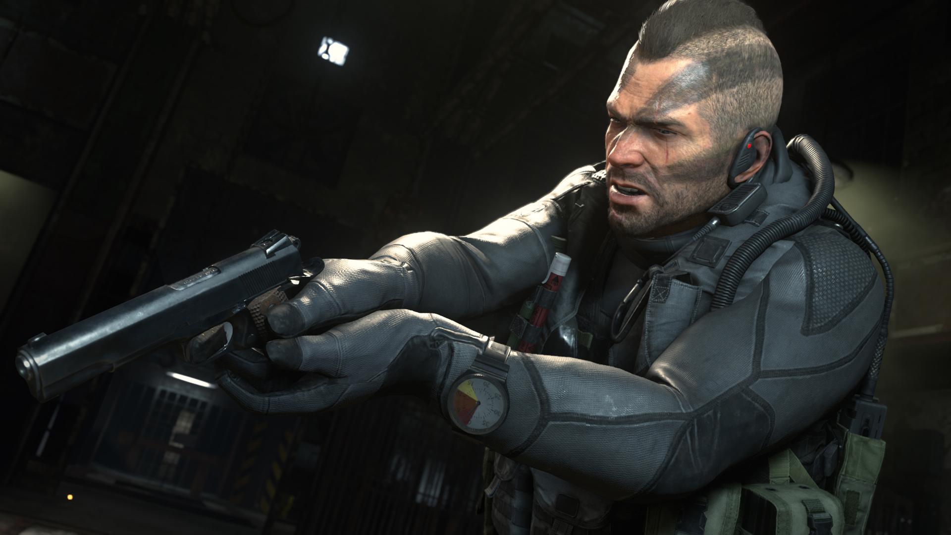 Activision explica por qué Call of Duty: Modern Warfare 2 Remastered omite el modo multijugador y las operaciones especiales 2