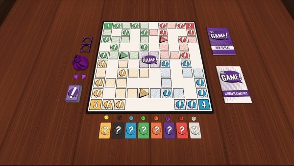 Continue Game Nights With Your Friends With Half Off Tabletop Simulator Vg247