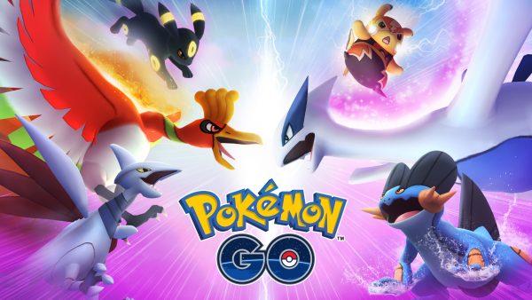 pokemon go may update