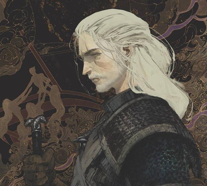 La próxima historia de Geralt comenzará pronto en los nuevos cómics de The Witcher 39