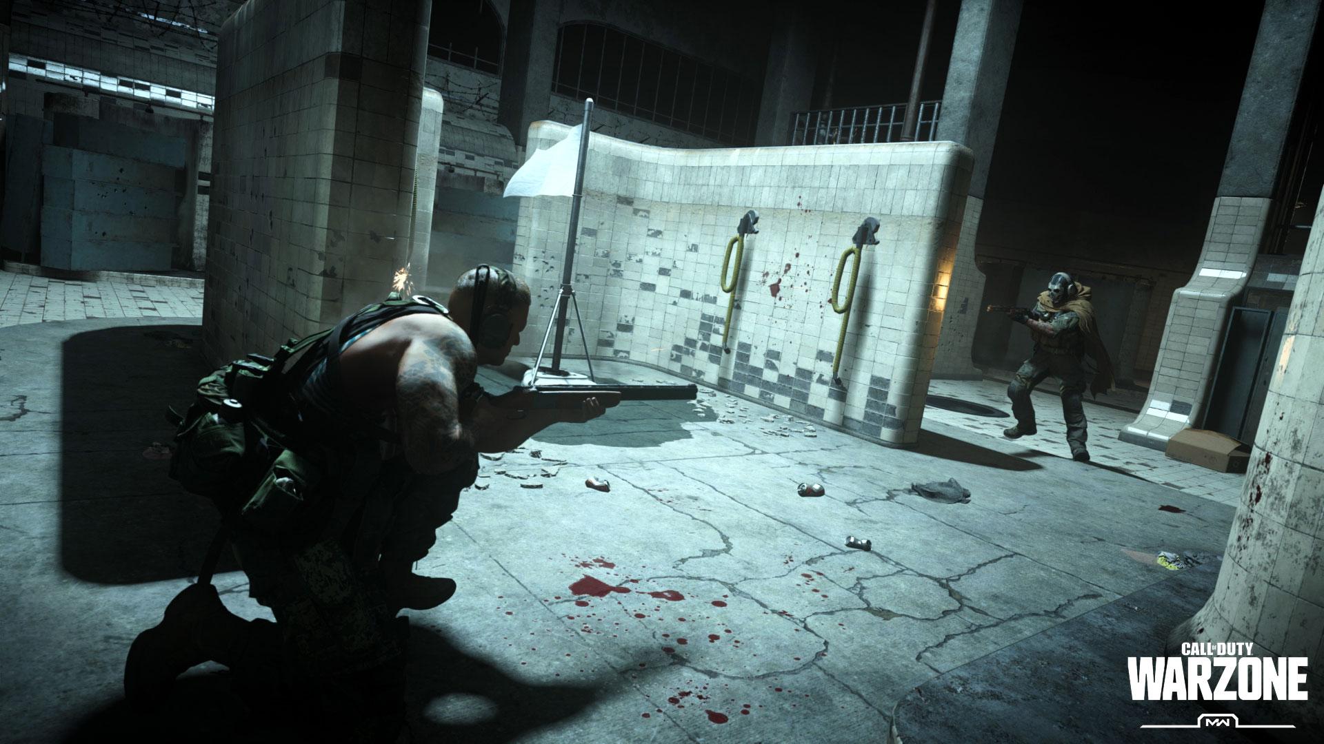 Call of Duty: Warzone review: todo el esmalte y toda la fatiga del género 31