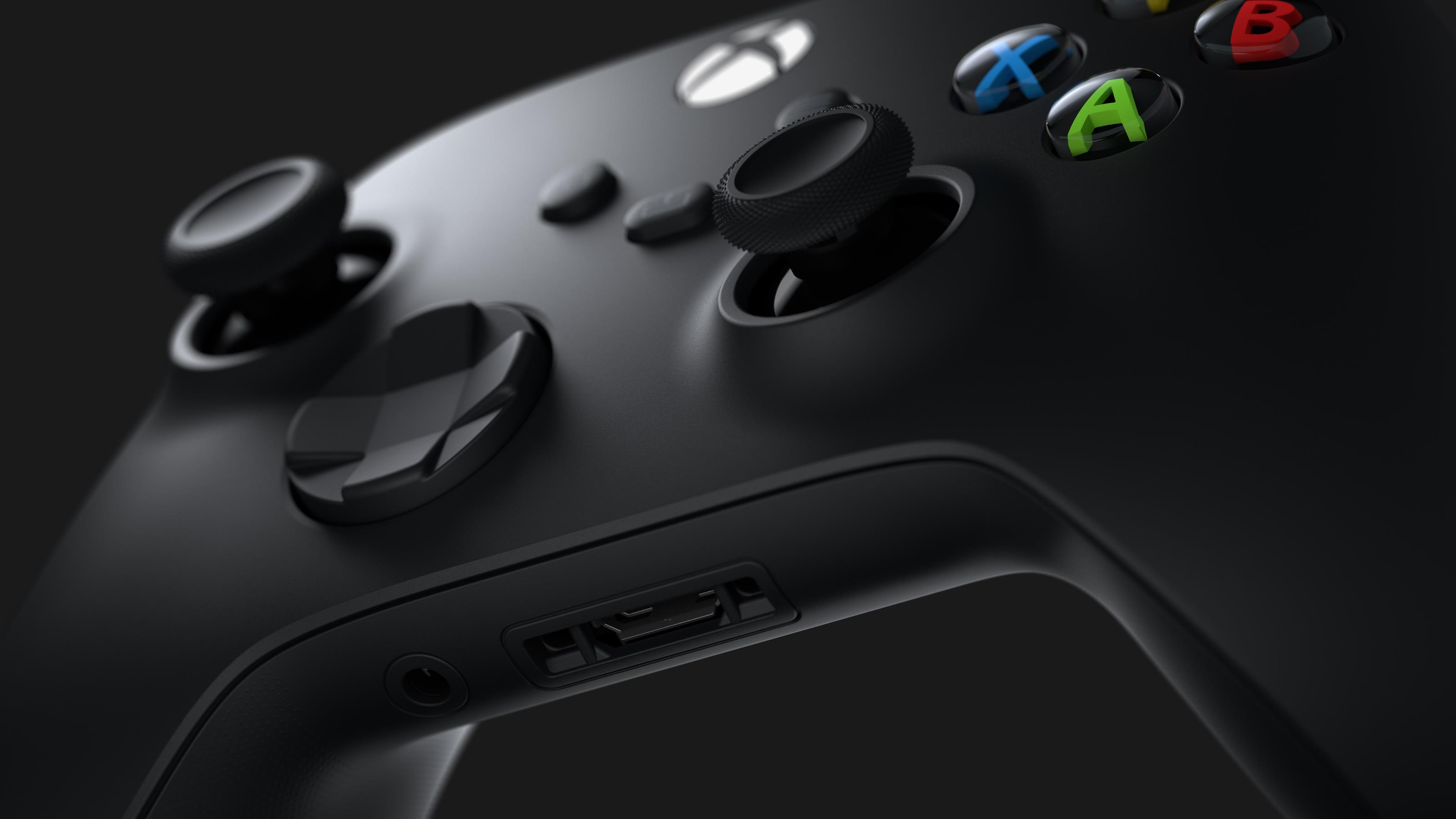 Microsoft explica por qué el controlador Xbox Series X usa baterías AA 6