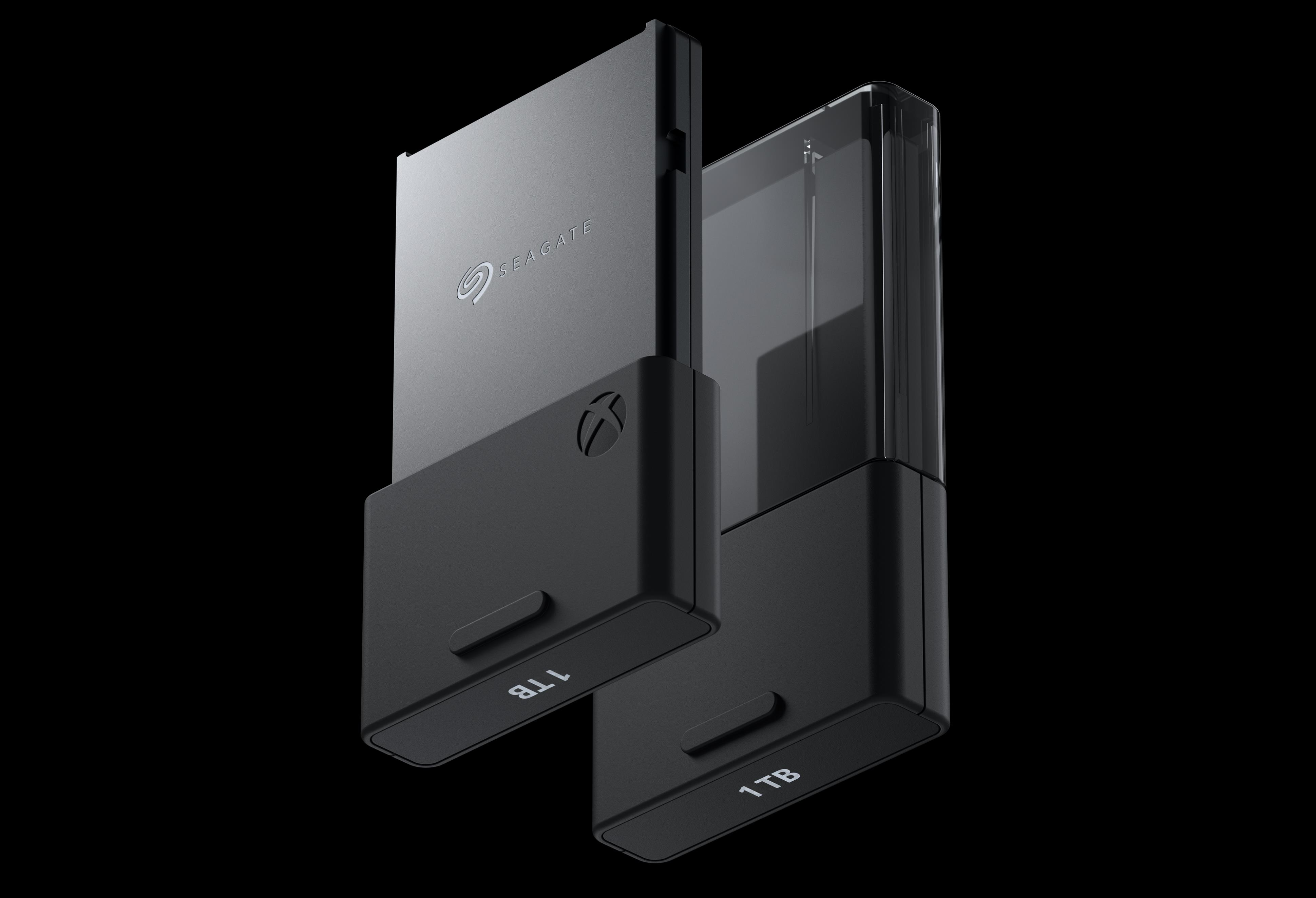 It Ll Cost You 220 To Expand Xbox Series X S Storage Vg247