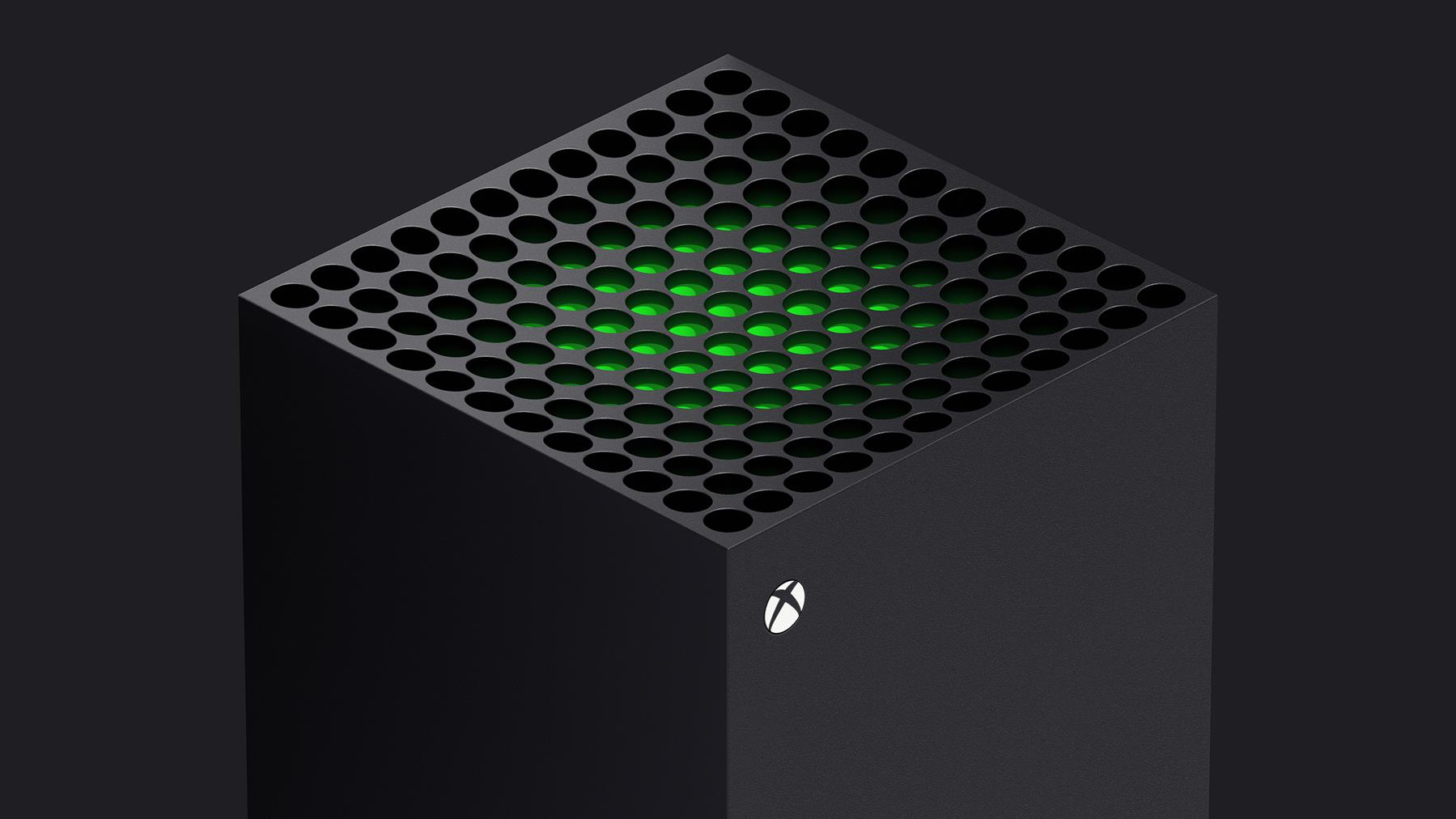 The Xbox Series X Stand Can T Be Removed Vg247
