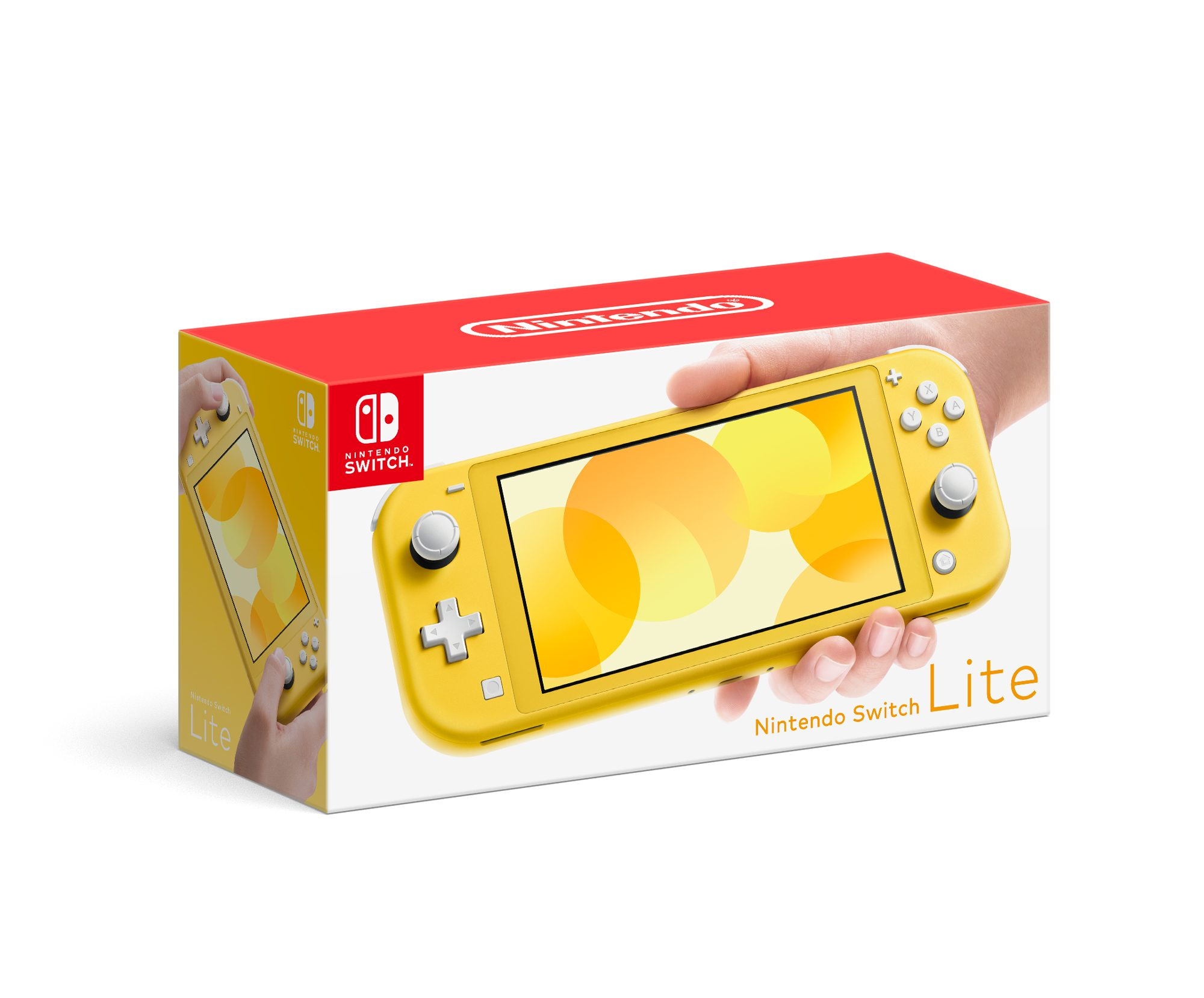 Here S Where You Can Still Get A Nintendo Switch Lite Vg247