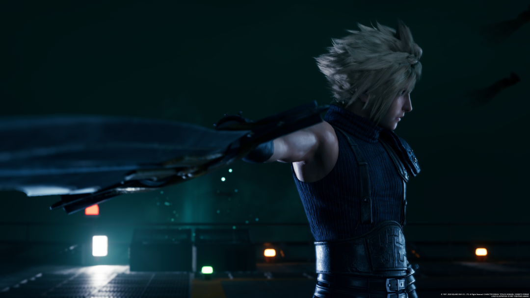Final Fantasy 7 Remake interview: developers talk fan reaction, hard mode and balance - VG247