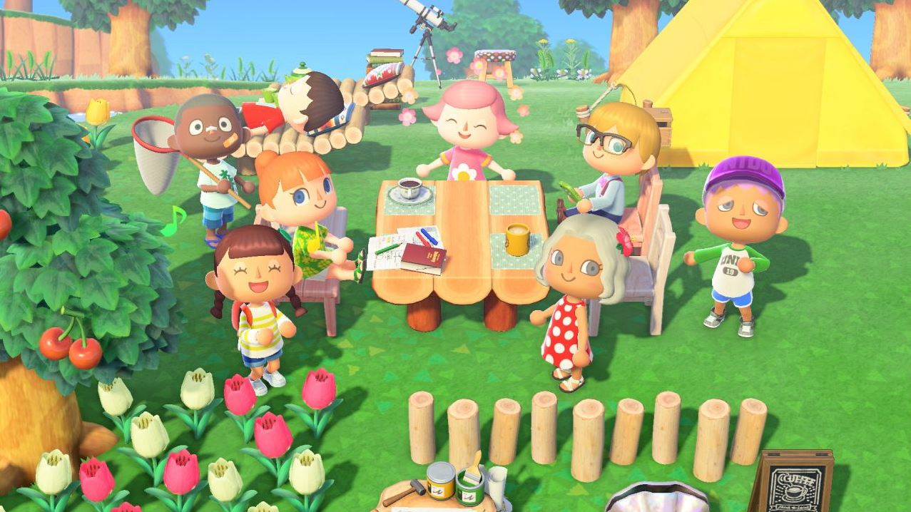 Animal Crossing New Horizons 5 Star Island Rating Guide How To