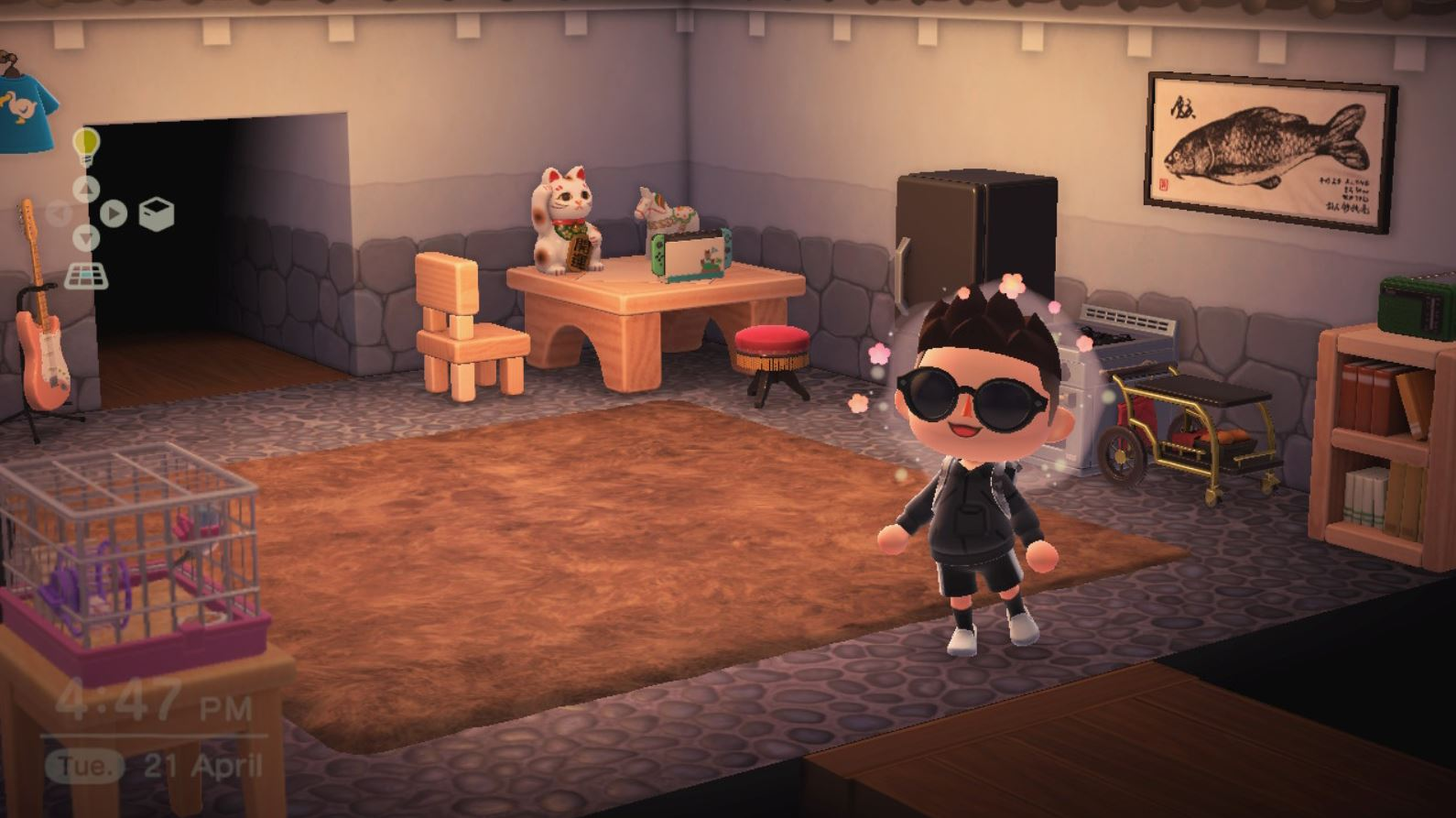 Animal Crossing New Horizons Happy Home Academy And Feng Shui
