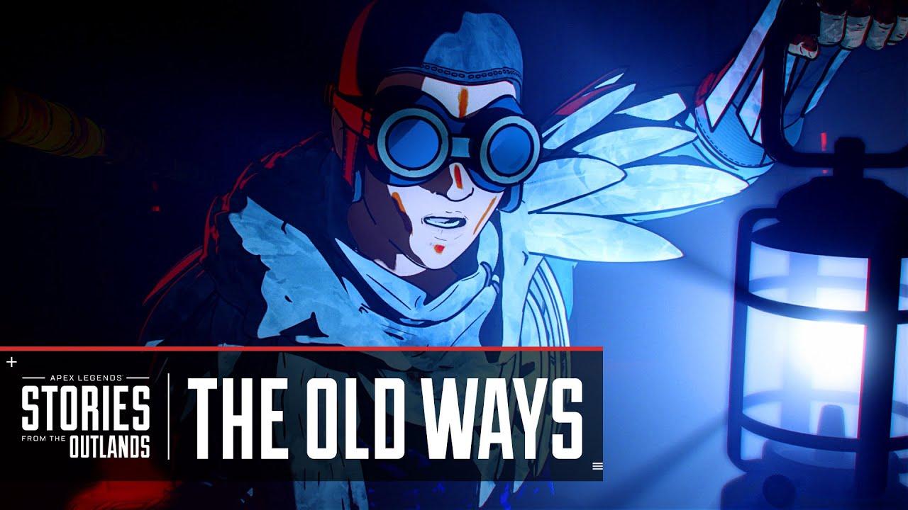 Los jugadores de Apex Legends pueden participar en el evento The Old Ways del 7 al 21 de abril 11