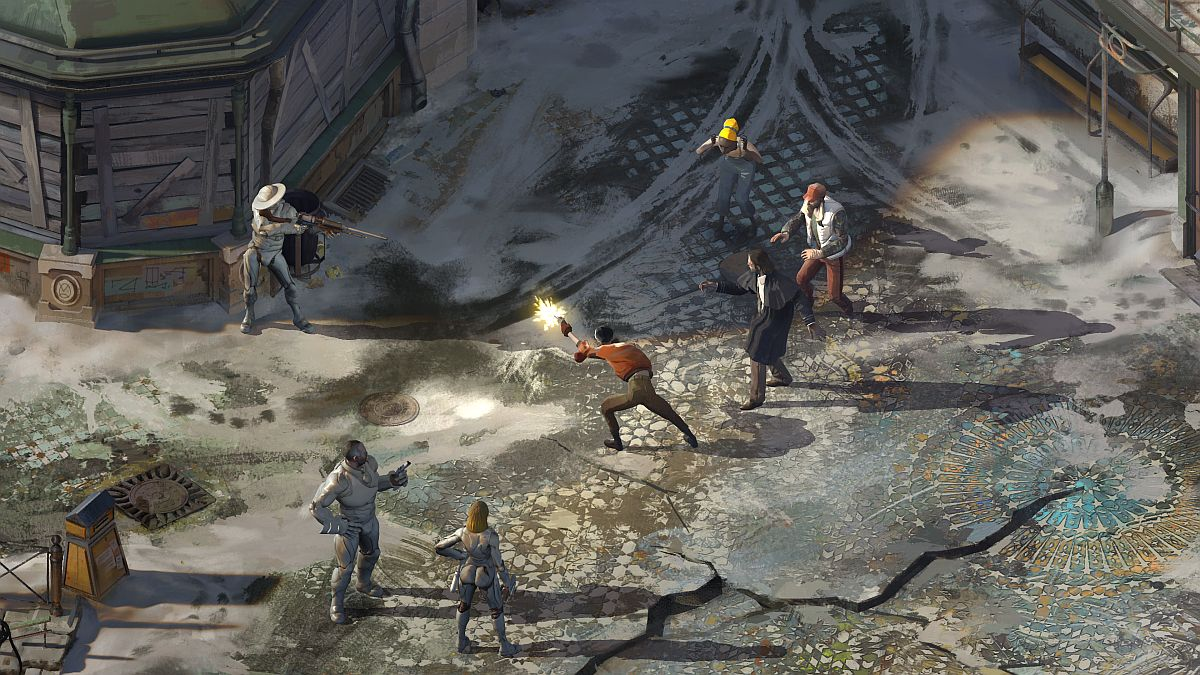 Disco Elysium llegará pronto a Nintendo Switch 45