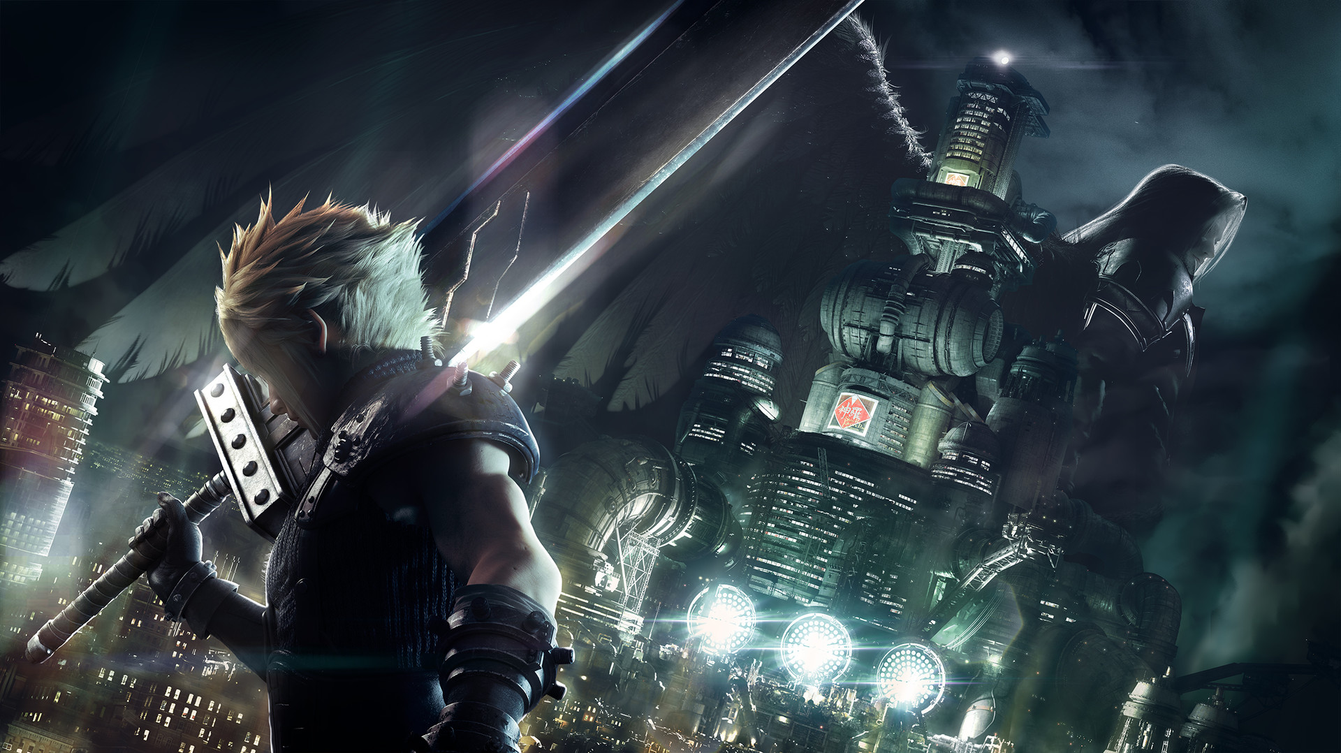 Final Fantasy 7 Remake Part 2 Should Be As Bold As It Can Be Vg247