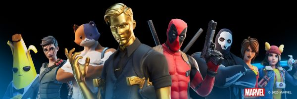 Fortnite: الموسم الثاني - تحديات العمل الإضافي للهيمنة على الموقع 1