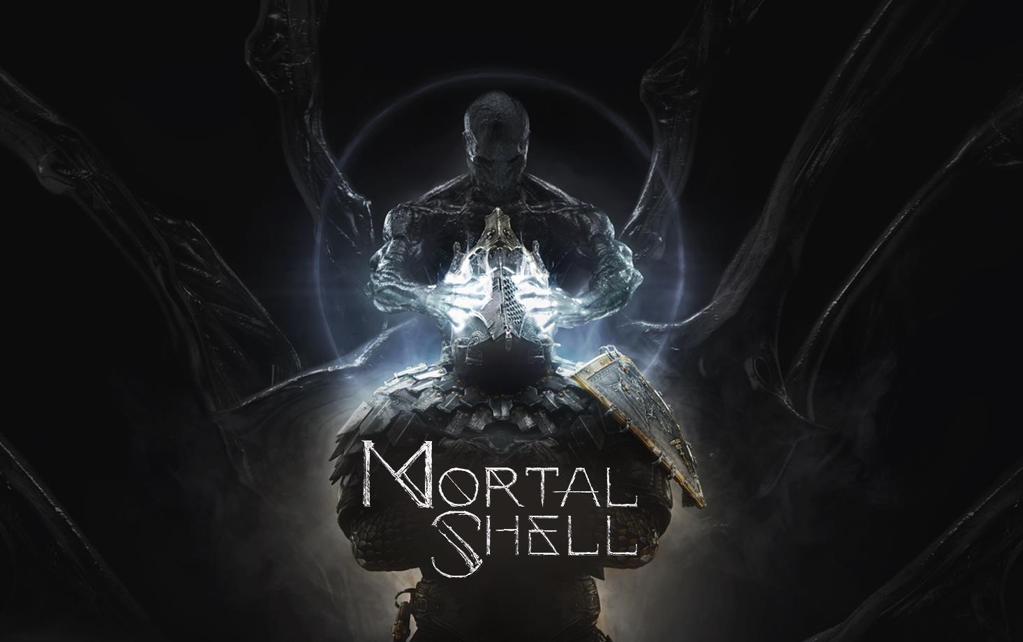 Mira el trailer de debut de la impresionante concha mortal de Souls 33