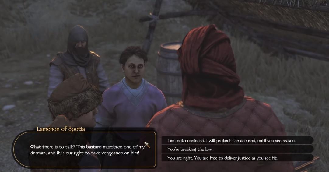 Mount and Blade 2: Bannerlord - Guía de búsqueda de Family Feud 47